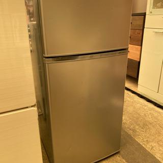 ◎HR-92⭐️説明文必読‼️AQUA 109L冷凍冷蔵庫