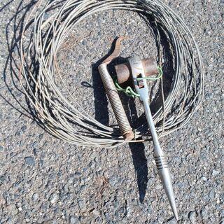 工具🤤ラチェットレンチと絞めとばんせん😤😤😤