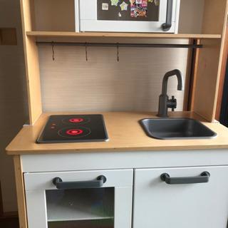 IKEA キッチンの画像