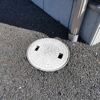 一戸建ての排水管洗浄
