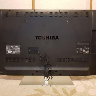 50インチ 液晶テレビ TOSHIBA REGZA 50J7
