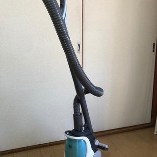 【お譲り先決まりました】掃除機の画像