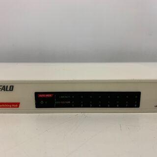 (210227) スイッチングハブ(Switching Hub)...
