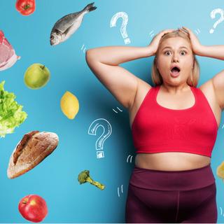 【本物のダイエット】~厳しい食事制限や空腹感はなし!本物のダイエ...