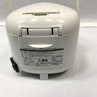 TIGER タイガー 炊飯器 5.5合炊き JBA-B100 アーバンホワイト マイコン炊飯ジャー  中古 C − 福井県