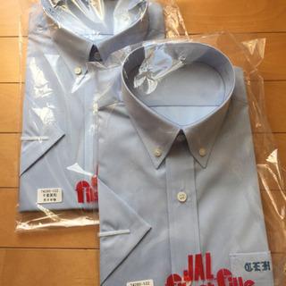 千葉英和高校 男子半袖シャツ 新品未開封