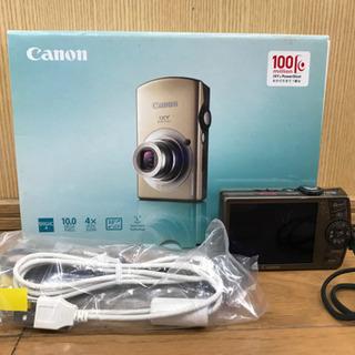 【おすすめ】Canon IXY DIGITAL 920 IS デ...