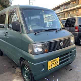 乗って帰れます:全て込み17万円:車検R5年4月1日まで:平成1...