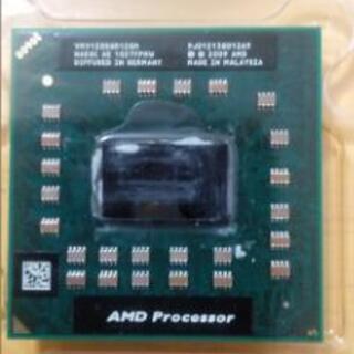 中古 AMD v120CPU processor-
