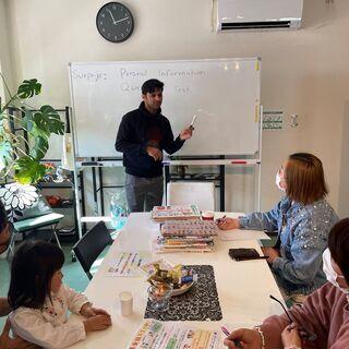 楽しく英会話!!ラクル宗像校の3月スケジュール − 福岡県