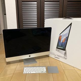 iMac late2012 27inch core i7 8GB...