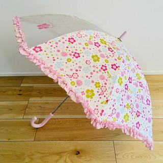 【おまとめ割引】mini labo 幼児さん向け傘