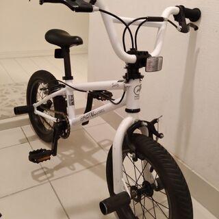 【ネット決済】14インチ自転車