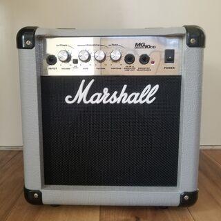 Marshall MG10CD マーシャル アンプ