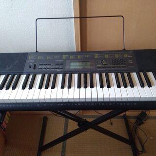 CASIO 電子キーボード 61鍵盤 CTK-2200
