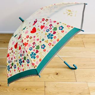 【おまとめ割引】ベルメゾン mini labo 子供用傘5…