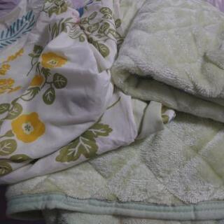 シングル 寝具4点