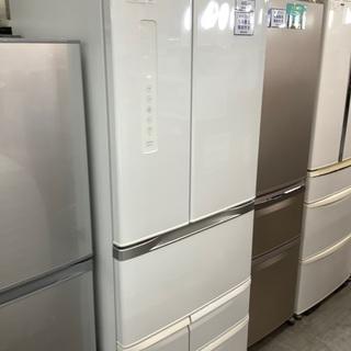 【大容量】TOSHIBA 5ドア冷蔵庫 510L GR-F51F...