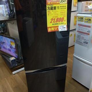 J041★6か月保証★2ドア冷蔵庫★TOSHIBA  GR-M1...