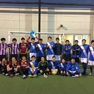 フットサル・サッカー講習します。