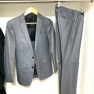【未使用】ユナイテッドアローズのスーツ