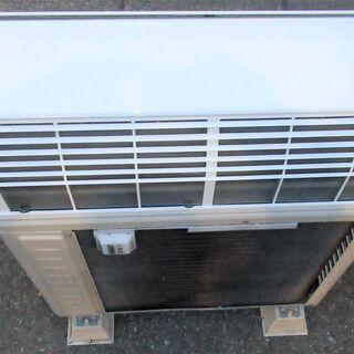 ☆日立アプライアンス HITACHI RAS-D28G 白くまくん 冷暖房ルームエアコン◆2017年製・最適な空調 - 横浜市