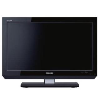 【ネット決済】テレビ 東芝REGZA 22V型 2011年モデル