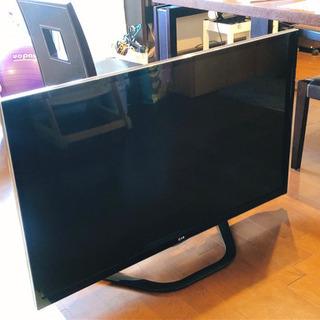 3D機能付き  47インチテレビ(値下げ)