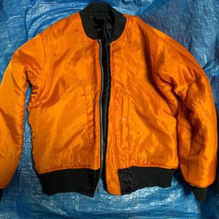 MA-1.リバーシブルフライトジャケット