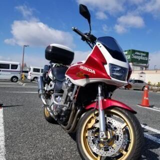 CB1300スーパーボルドールsc54