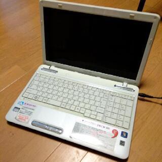 ジャンク パソコン