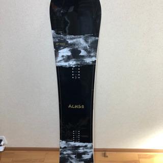 スノーボード ヨネックス アクセ YONEX ACHSE 19-...