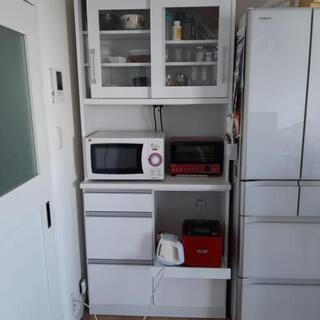 カップボード キッチン 幅90センチ