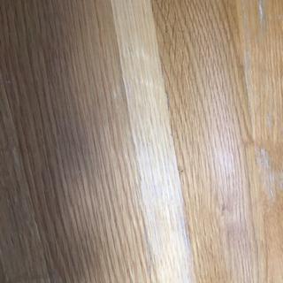 【値下げ】【中古品】ダイニングテーブル  − 愛知県