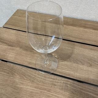 【ネット決済】リーデル ワイングラス