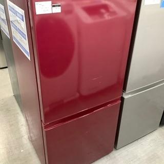 【状態考慮につき大特価】AQUA 2ドア冷蔵庫 2016年製 A...
