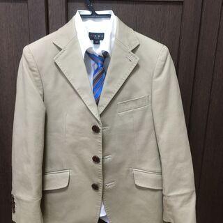 KANSAI KIDS 男の子用スーツ130(卒業式)