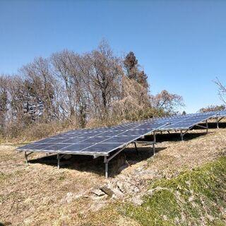 (急募)工場屋根太陽光作業員 週払可