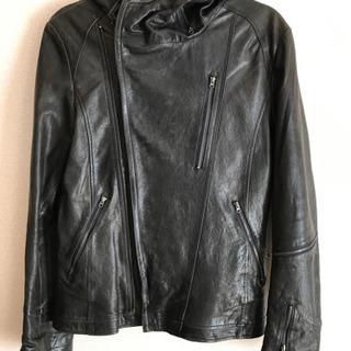 革ジャケット  Mサイズ