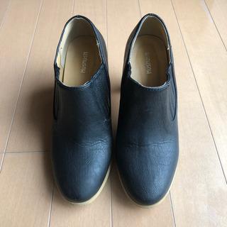 レディース靴M