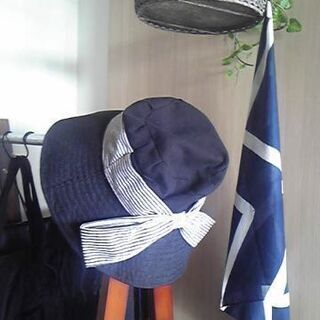 帽子 フリーサイズ 1,000円