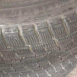 タイヤホイル - 車のパーツ