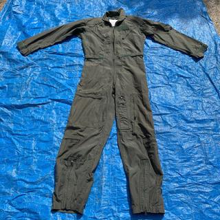 米軍、オールインワンフライトスーツ