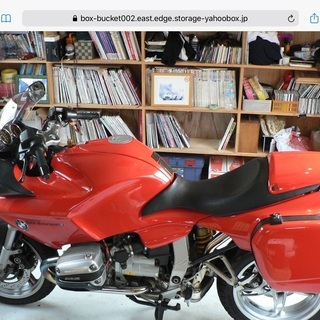 バイク用屋根付貸ガレージ一軒屋タイプ 残り1台のみ
