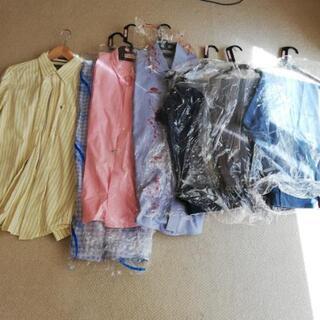 ワイシャツ&ズボンセット