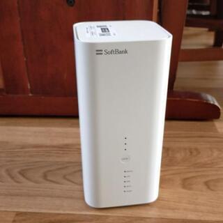 WiFi無線有線ルーター