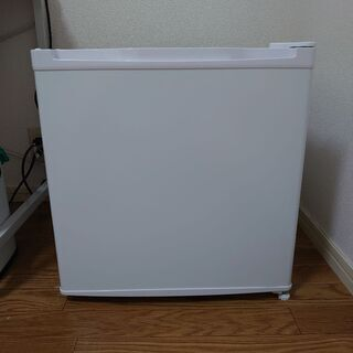 maxzen 46L小型冷蔵庫 2019年製 白 ホワイト  ...