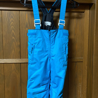 スキーウェア、キッズ110