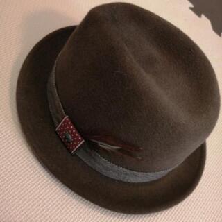 【ネット決済・配送可】メンズ帽子