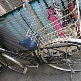 【ネット決済】値下げ自転車 27
